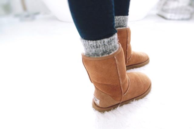 winter boot fav…..