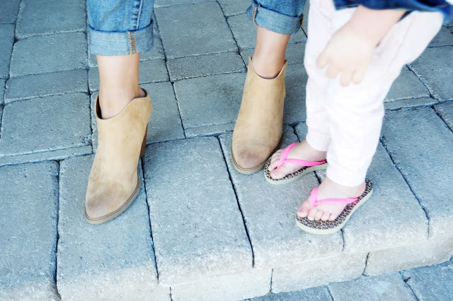Our weekend… and shoes. | LIFESTYLE
